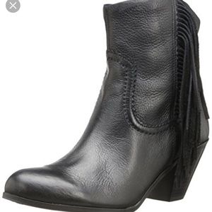 Sam Edelman Boots Great Condition Size 9